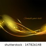 abstract light background | Shutterstock .eps vector #147826148