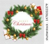 christmas design vector... | Shutterstock .eps vector #1478332379