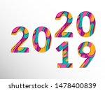 2020 Changes 2019 Calligraphic...
