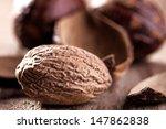 nutmeg | Shutterstock . vector #147862838