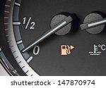 car need fuel | Shutterstock . vector #147870974