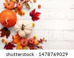 Festive Autumn Decor From...