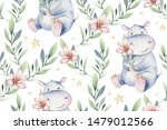 hand drawn cute isolated... | Shutterstock . vector #1479012566