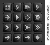 arrowheads icon