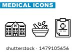 thin lines web icon set  ... | Shutterstock .eps vector #1479105656