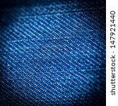 close up of denim material ... | Shutterstock . vector #147921440