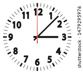 clock icon. graphic template....   Shutterstock .eps vector #1479295976