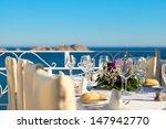 Elegant Outdoor Wedding Table...
