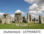 The Ancient Stones Of...