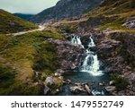 Snowdonia  Wales  Uk  Beautiful ...