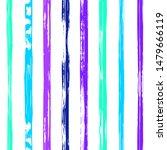vector hand drawn paint stripe... | Shutterstock .eps vector #1479666119