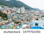 Busan  South Korea   August  ...