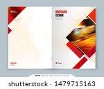 brochure template layout design.... | Shutterstock .eps vector #1479715163