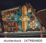 temples in ancient city muang...   Shutterstock . vector #1479804800