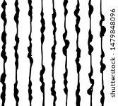 grunge brush pattern. texture.... | Shutterstock .eps vector #1479848096
