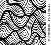 grunge brush pattern. texture.... | Shutterstock .eps vector #1479848153