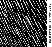 grunge brush pattern. texture.... | Shutterstock .eps vector #1479848156