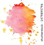 abstract isolated colorful... | Shutterstock .eps vector #1479895796
