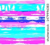 vector hand drawn paint stripe... | Shutterstock .eps vector #1479996383