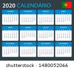 vector template of color 2020... | Shutterstock .eps vector #1480052066