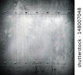 metal plate | Shutterstock . vector #148007048