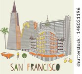 San Francisco Print Design