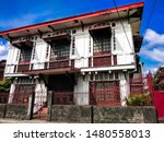 Ancestral House Home In Manila...