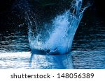 splash | Shutterstock . vector #148056389