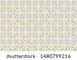 colorful striped horizontal...   Shutterstock . vector #1480799216