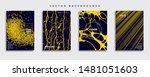 minimal vector cover designs.... | Shutterstock .eps vector #1481051603
