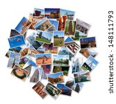 Usa Famous Landmarks Landscapes Photo - Fine Art prints