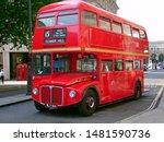 London  England  June 2016  ...