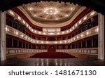 zrenjanin  serbia  july 23 ...   Shutterstock . vector #1481671130
