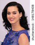 Постер, плакат: Katy Perry at the