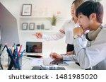 ui ux website development team...
