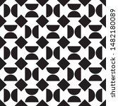 vector seamless pattern....   Shutterstock .eps vector #1482180089