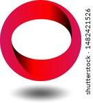 colored logo for design... | Shutterstock .eps vector #1482421526