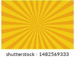 pop art background   vector | Shutterstock .eps vector #1482569333