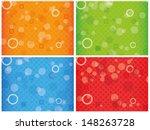 abstract combo vector...   Shutterstock .eps vector #148263728