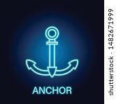 anchor ship sea transport...