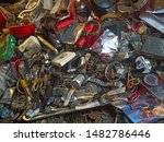 close up of pile of...   Shutterstock . vector #1482786446