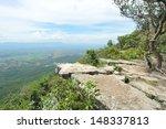Pah Hum Hod Cliff In Chaiyaphu...