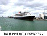 Southampton  England  Uk....