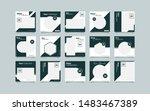 editable post template social...   Shutterstock .eps vector #1483467389