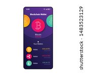 blockchain wallets manager...