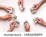 Shareholders Deciding To...