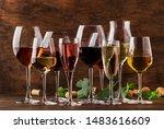 Wine Tasting  Still And...