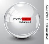 background design  3d white... | Shutterstock .eps vector #148367999