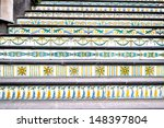 Staircase With Features...