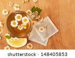 tea bags | Shutterstock . vector #148405853
